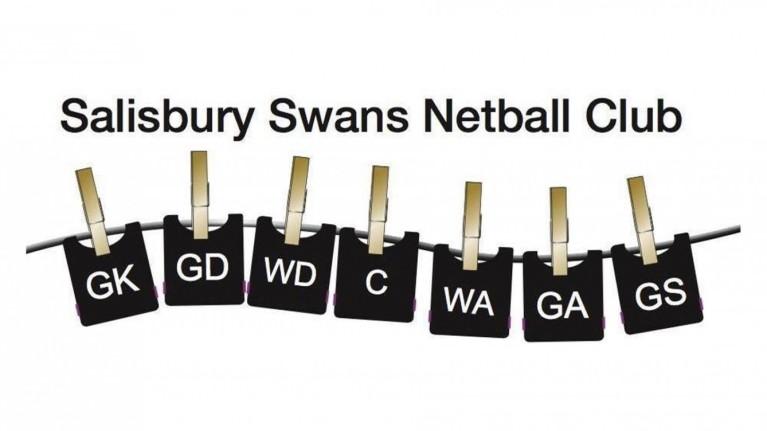 Salisbury Swans Netball Club