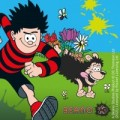 Pranks and plants with Dennis the Menace at Kew