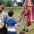 Adventure Out! Games with English Heritage