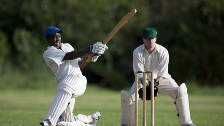 Come and play cricket with Portsmouth area CSSC