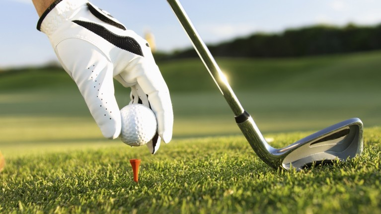 East Kent   Stonelees Golf Centre