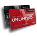 Cineworld Cinemas Unlimited Card