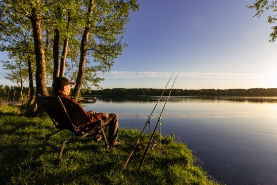 Leeds | Quarry House Angling Club Open Day Saturday 24 July
