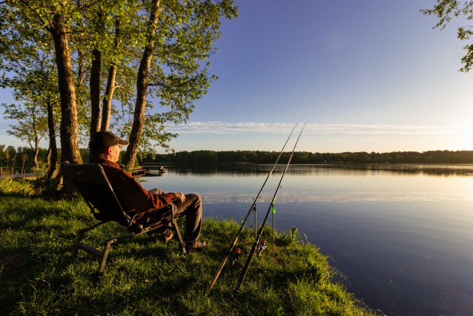 Leeds   Quarry House Angling Club Open Day Saturday 24 July