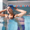 East Yorkshire   Free Swimming