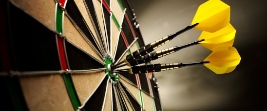 Eastern Darts Competition Results | Eastern Region