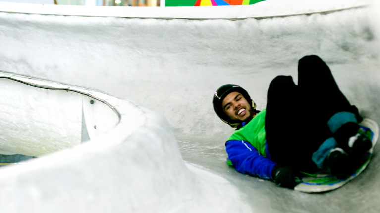 Chill Factore Manchester