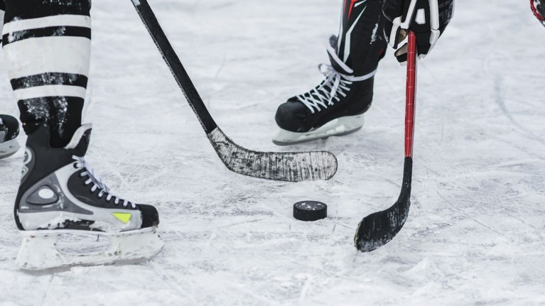 Nottingham Panthers Ice Hockey   Derby & Notts