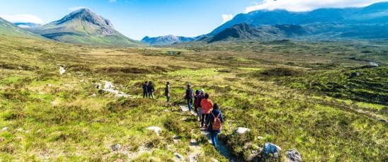 Have your say! - Activity Ideas | Scotland Region