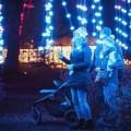 Luminate Light Trails