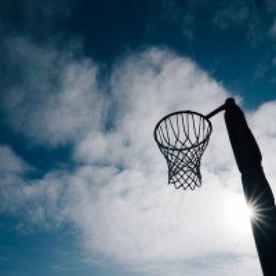 Beamers Netball Winter League 2021 - Results