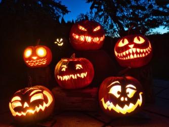 Halloween ideas and themes