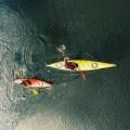CSSC London Canoeing Activities